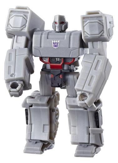 Transformers Transformers Cyberverse Küçük Figür Megatron Renkli